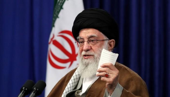 Αγιατολάχ Χαμενεΐ: «Όγκος» που πρέπει να καταπολεμηθεί η ισραηλινή κυβέρνηση