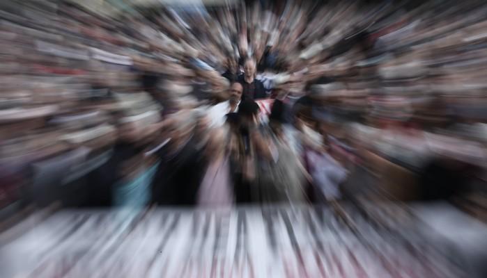 Αρνητική πρωτιά της Κρήτης στην ανεργία (φώτο)