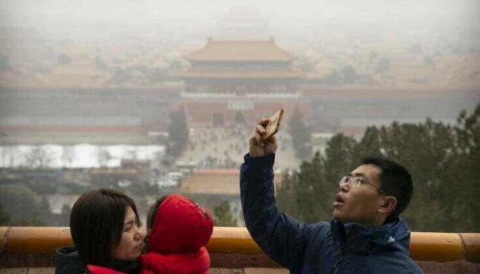 Ο κορονοϊός έφυγε, η ατμοσφαιρική ρύπανση επέστρεψε στην Κίνα