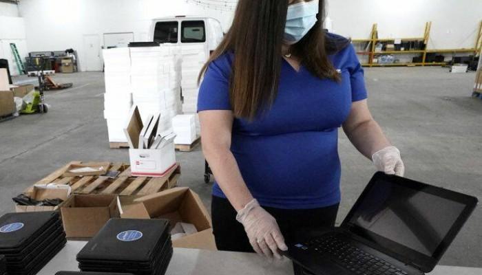 Τσιπ bluetooth θα εντοπίζει τον κορωνοϊό σε εργασιακό χώρο