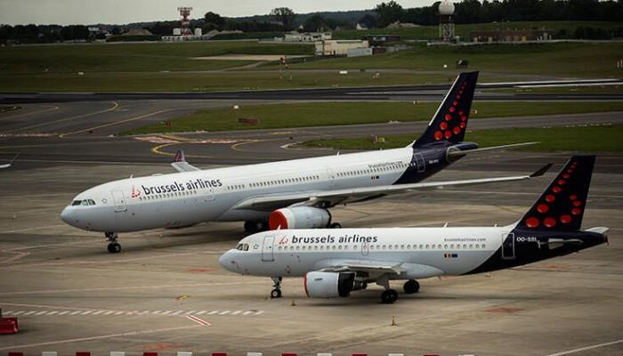 Η Brussels Airlines καταργεί 1.000 θέσεις εργασίας για να «επιβιώσει» από την πανδημία