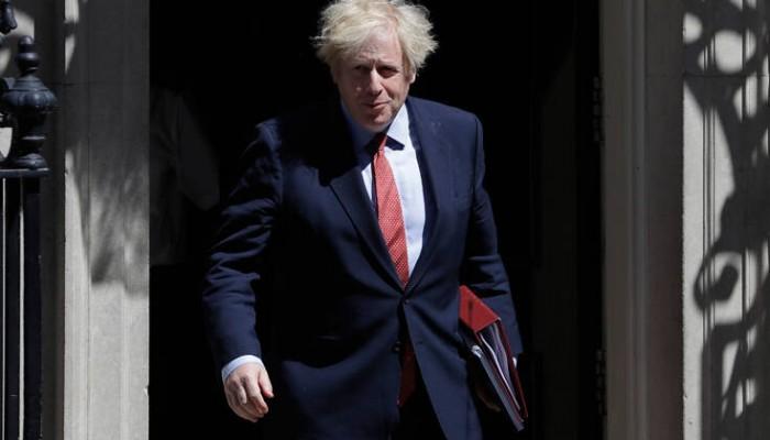 Συνεχίζονται τον επόμενο μήνα οι συνομιλίες του Μπόρις Τζόνσον με την ηγεσία της ΕΕ