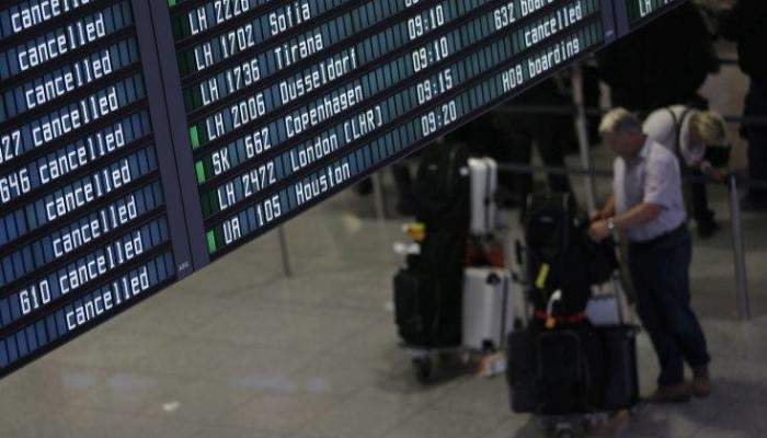 Γερμανία: «Πρέπει να αποσαφηνιστούν δύσκολα θέματα πριν από την επανεκκίνηση του τουρισμού