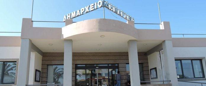 Έργα αναβάθμισης παιδικών σταθμών του ΝΠΔΔ Δήμου Πλατανιά