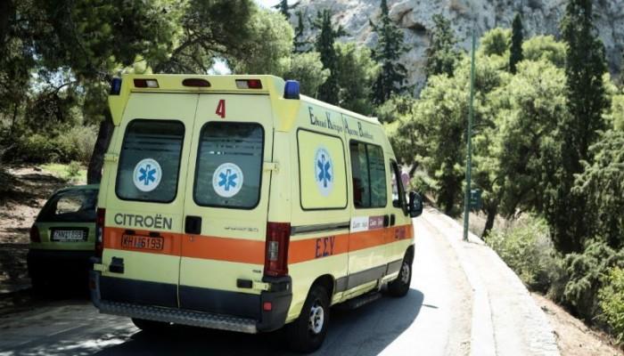 Ηράκλειο: Toν βρήκαν νεκρό στην άκρη του δρόμου
