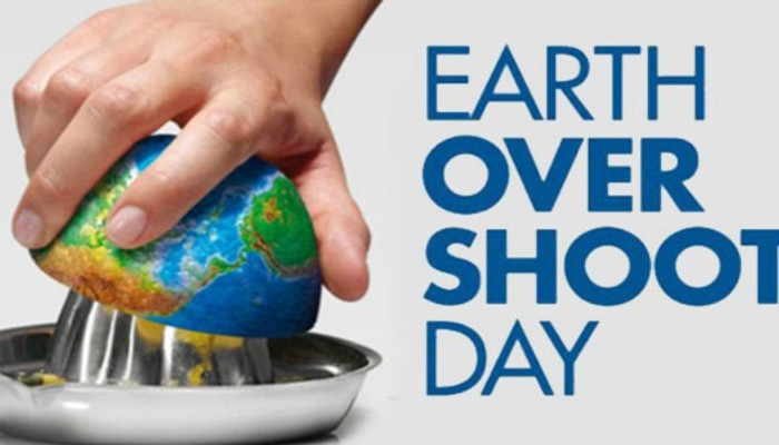 Η 19η Μαΐου η ημέρα εξάντλησης των φυσικών αποθεμάτων αν όλοι κατανάλωναν όπως η Ελλάδα