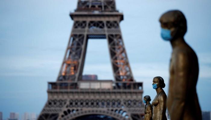 Γαλλία: Επενδυτικό σχέδιο 1,3 δισεκ. ευρώ για τον κλάδο του τουρισμού