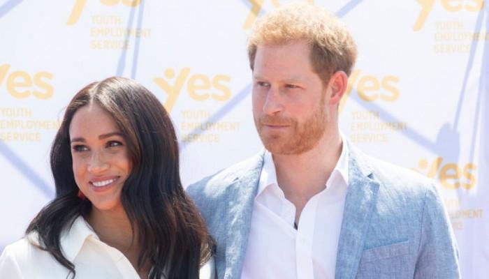Πρίγκιπας Harry και Meghan Markle έχουν μία διάσημη και κυρίως πολυσυζητημένη... ξεναγό