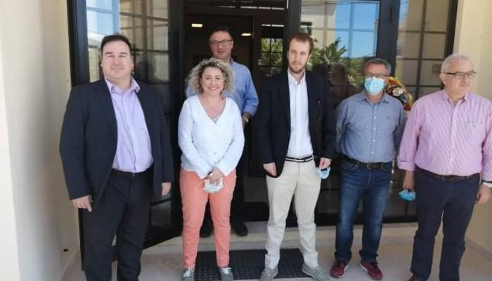Έφτασαν πρώτες 8 Κινητές Ομάδες Υγείας στην Κρήτη - Αναμένονται συνολικά 28