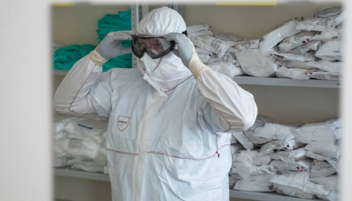 Κορονοϊός: Τα κρούσματα ξεπέρασαν τα 7 εκατ. παγκοσμίως - Σχεδόν 400.000 οι θάνατοι