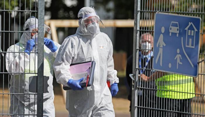 ΕΟΔΥ: 24 νέα κρούσματα σήμερα 13/7 στην Ελλάδα – Κανένας θάνατος