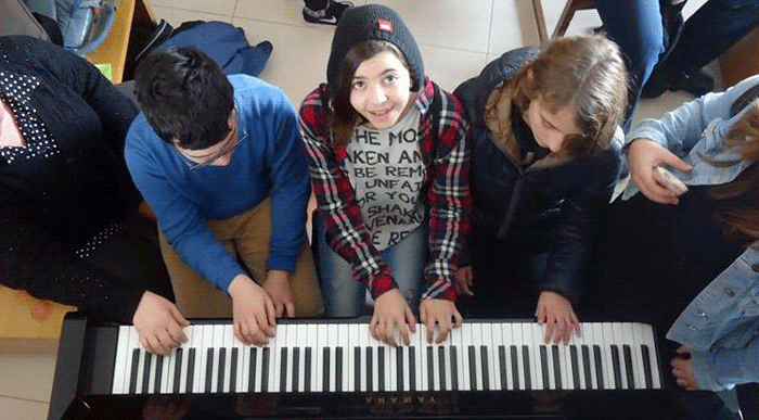 Τελευταία εβδομάδα εγγραφών στο Μουσικό Σχολείο Ηρακλείου
