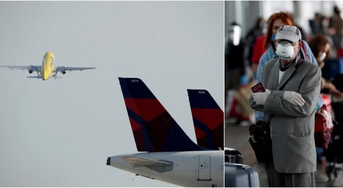 Ο νέος κανονισμός της ΕΕ για τις πτήσεις - Σε ποιους δεν θα επιτρέπεται το ταξίδι