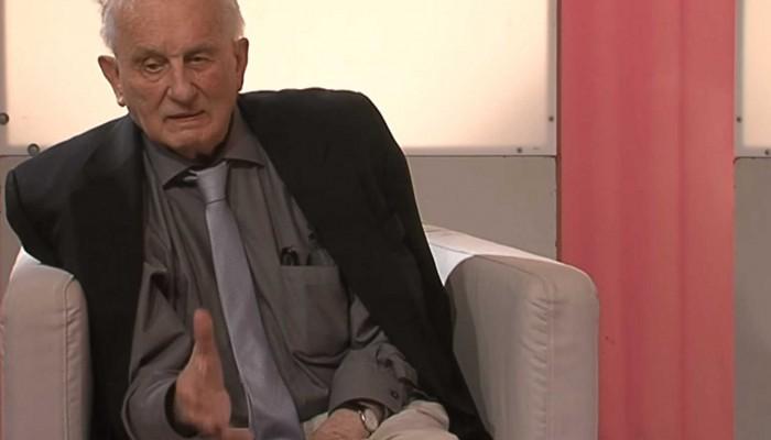 """Πέθανε στα 89 του ο """"αιρετικός"""" συγγραφέας Ρολφ Χόχουτ"""