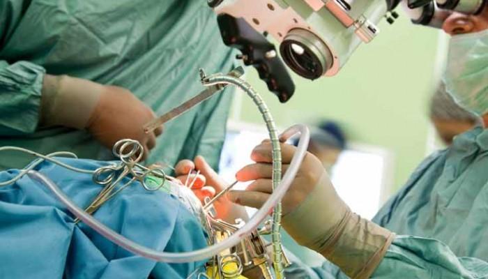 Πρωτοποριακή μέθοδος ανίχνευσης του φρουρού λεμφαδένα σε ασθενή με καρκίνο ενδομητρίου