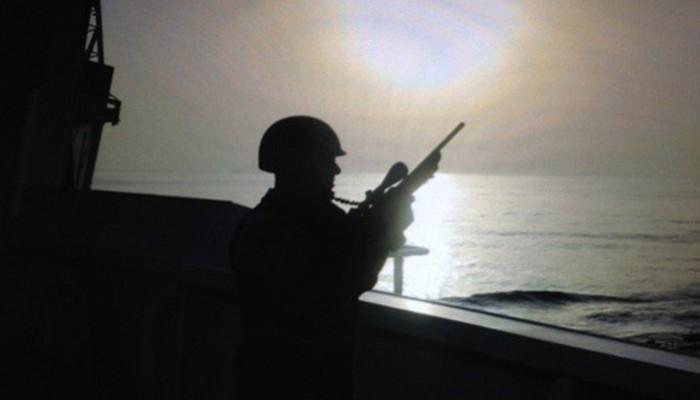 Κομάντο στην Κρήτη αποκαλύπτει όσα έζησε στη ζώνη της σομαλικής πειρατείας