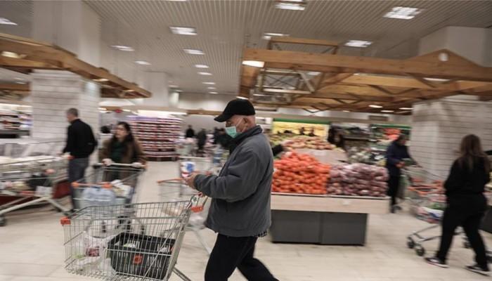 Νέο ωράριο λειτουργίας από σήμερα σε σουπερμάρκετ και φούρνους -Τι ισχύει