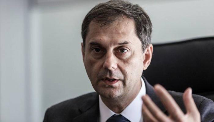 Διπλωματικές επαφές Θεοχάρη για συνεργασίες με στόχο την ασφάλεια στον τουρισμό