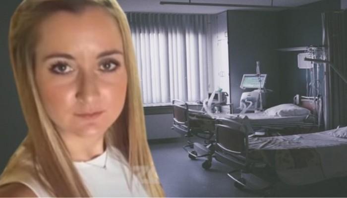 Πέθανε η 27χρονη που είχε πέσει σε κώμα μόλις γέννησε