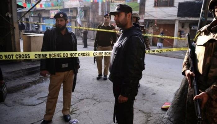 Πακιστάν: Συνελήφθη ζευγάρι που κατηγορείται ότι σκότωσε την 7χρονη υπηρέτριά του