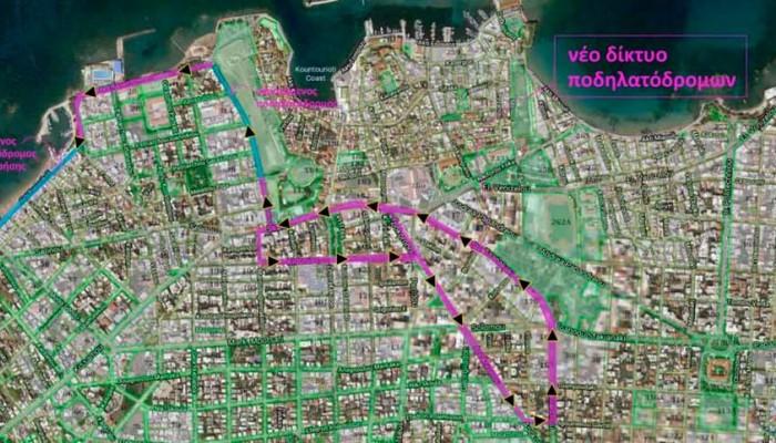Μήνυμα του Δημάρχου Χανίων για την Παγκόσμια Ημέρα Ποδηλάτου