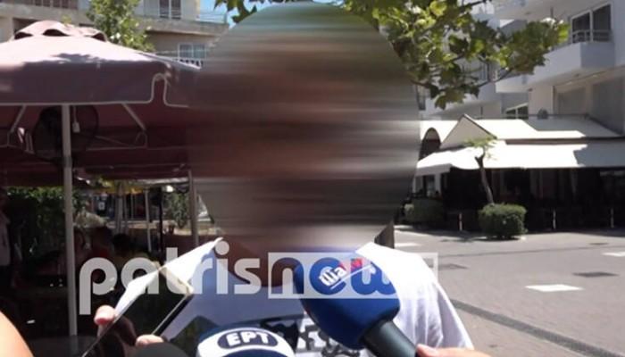 Απόπειρα αρπαγής 14χρονου:Τι είπε ο πατέρας του παιδιού – Προφυλακιστέοι οι κατηγορούμενοι