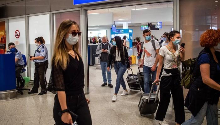 Αυτό είναι το τελικό πρόγραμμα αφίξεων στο αεροδρόμιο Χανίων