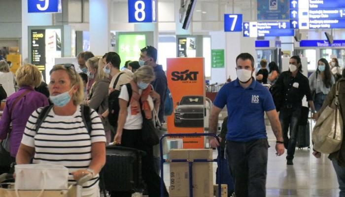 Από ποιες χώρες θα έρχονται απευθείας πτήσεις και τουρίστες οδικώς η με πλοίο στην Ελλάδα