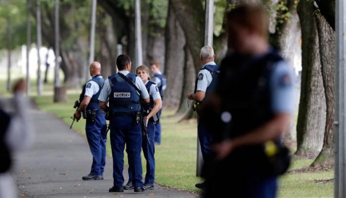 Στρατός για φύλαξη συνόρων και τήρηση καραντίνας στη Νέα Ζηλανδία
