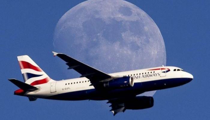 Η μητρική της British Airways σκέφτεται προσφυγή στη δικαιοσύνη για τα μέτρα καραντίνας