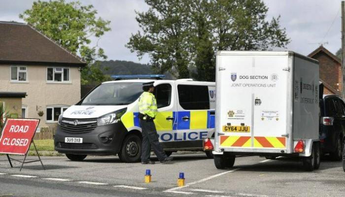Φρικιαστικό έγκλημα στην Αγγλία: 30χρονος έκοψε των λαιμό δυο γυναικών