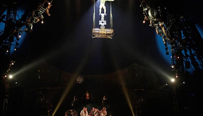 Cirque du Soleil: Αίτηση πτώχευσης και 3.500 απολύσεις λόγω κορωνοϊού