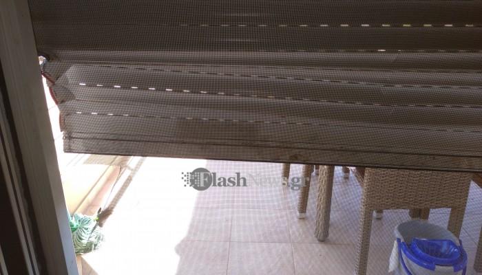Μπαράζ διαρρήξεων στο Ακρωτήρι στα Χανιά (φωτο)