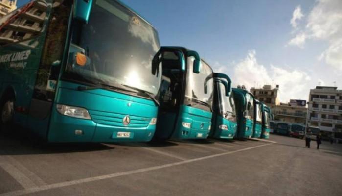 Αποκομμένη συγκοινωνιακά η Παλαιόχωρα από το ΚΤΕΛ υπεραστικών λεωφορείων