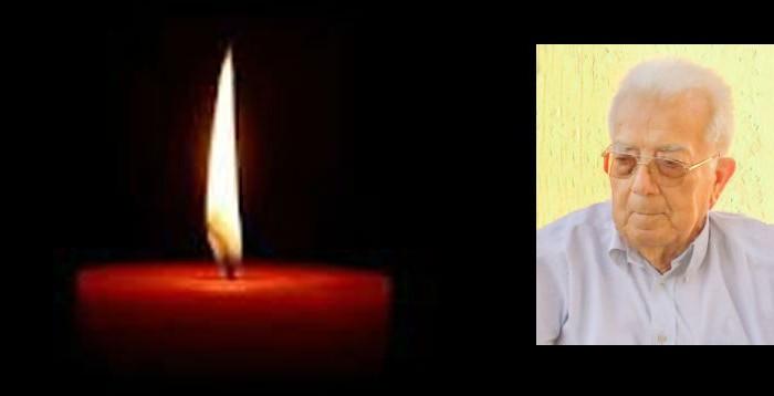 Σήμερα το τελευταίο αντίο στον πατέρα του Θεοφιλεστάτου Επισκόπου Δορυλαίου κ. Δαμασκηνού