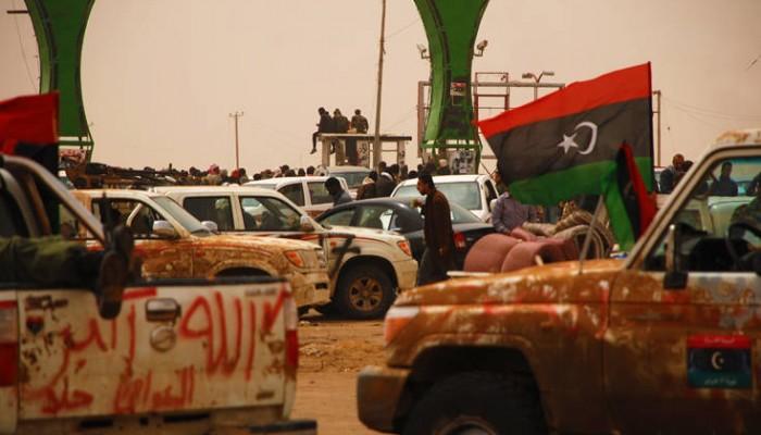 Ανησυχεί η Γαλλία πως Τουρκία και Ρωσία θα καταλήξουν σε μια συμφωνία για τη Λιβύη