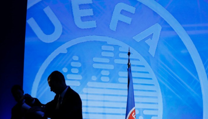 UEFA: Εξηγεί την απόφαση να γίνουν οι κληρώσεις Champions League &Europa League στην Αθήνα