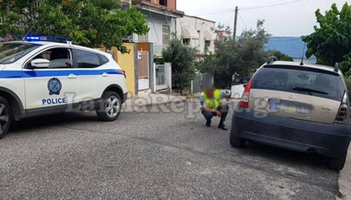 Αυτοκίνητο με οδηγό 85χρονη παρέσυρε 5χρονο αγοράκι