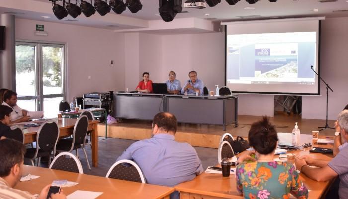 Δήμος Πλατανιά: Σχεδιάζοντας για τη Βιώσιμη Κινητικότητα και Προσβασιμότητα