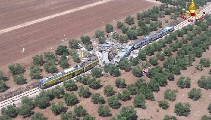 Σφοδρή σύγκρουση τρένων στην Τσεχία με δεκάδες τραυματίες – Πληροφορίες και για νεκρούς