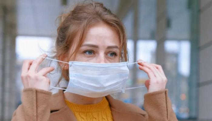 Μάσκα: Μην ψάχνεις για δικαιολογίες - Δεν μειώνουν τα επίπεδα οξυγόνου