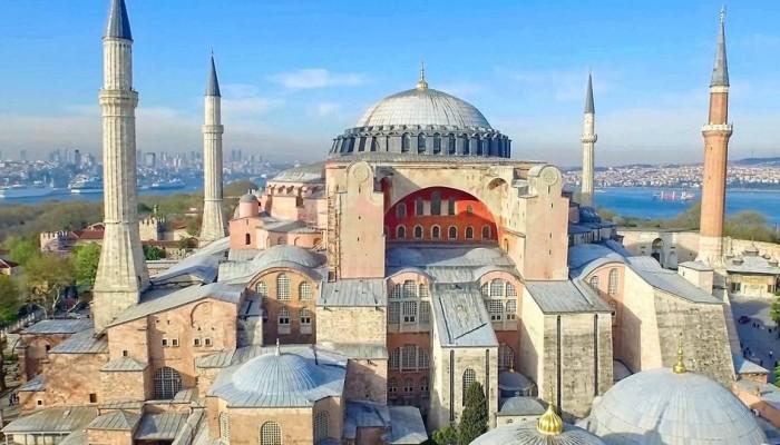 Οι Τούρκοι αποφάσισαν: Τζαμί η Αγία Σοφία