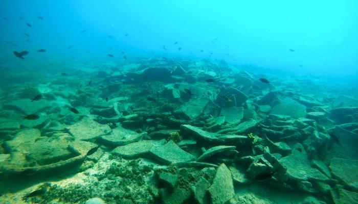 Ανοίγει 1η Αυγούστου το πρώτο υποβρύχιο μουσείο στην Ελλάδα