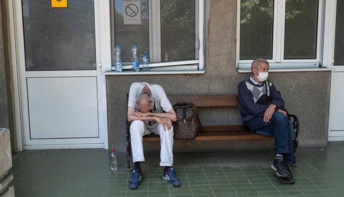 Σε κατάσταση έκτακτης ανάγκης το Βελιγράδι