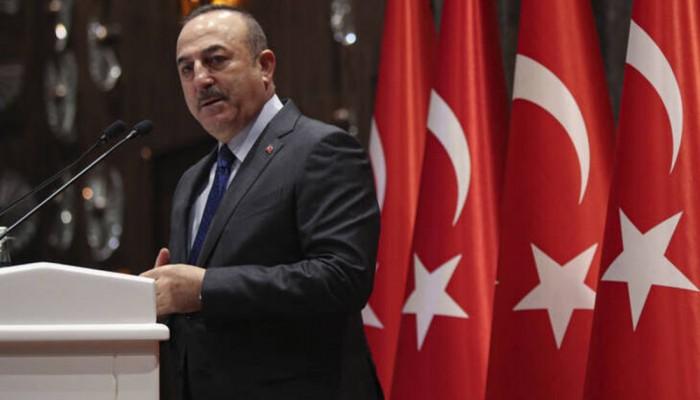 Παίρνει φωτιά η κόντρα Γαλλίας - Τουρκίας: Να μας ζητήσουν συγγνώμη,το μήνυμα Τσαβούσογλου