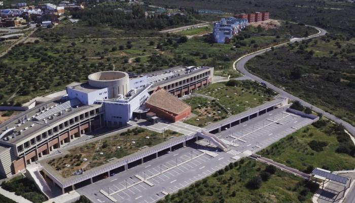 Ψηφιακή τελετή απονομής διπλωμάτων Μηχανικού του Πολυτεχνείου Κρήτης την Παρασκευή