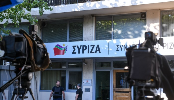 Απάντηση ΣΥΡΙΖΑ για τις αποκαλύψεις Καλογρίτσα