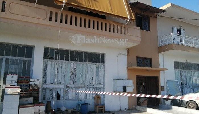 Χανιά: Σε εξαιρετικά κρίσιμη κατάσταση ο 60χρονος από το αιματηρό επεισόδιο στο Πασακάκι
