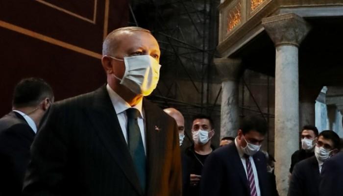 Ο ΑΝΤ1 ακύρωσε πετυχημένη τούρκικη σειρά λόγω Ερντογάν