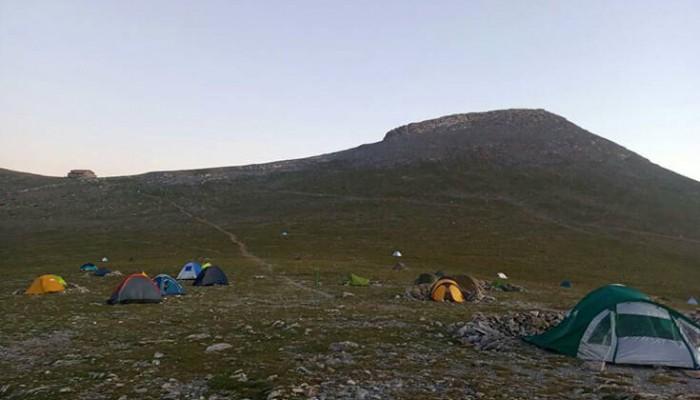 Όλυμπος: Το «βουνό των θεών» έχει τουρισμό όπως στην προ κορωνοϊό εποχή